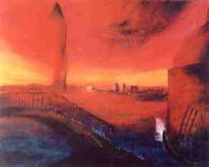 Venise FERRARA M - 2003