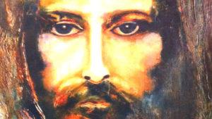 Jésus Christ Saint Suaire FERRARA M 2011