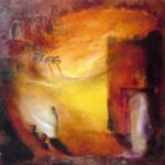 Orientalisme FERRARA M 2006