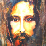 Jésus Christ FERRARA M 2011